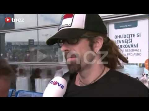 Randy Blythe First Interview After Release From Czech Prison