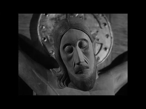 Murder in the Cathedral (extract) | BFI DVD