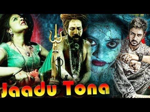 Jadu Tona Hindi Dubbed Horror Movie HD