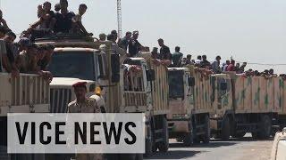イラクをめぐる闘い(2) 元イラク軍兵士が語るイラク軍とISの内実