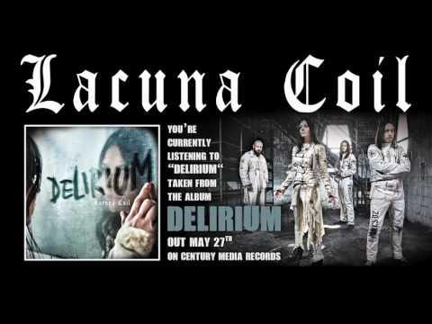 Muzyka na dziś - Lacuna Coil