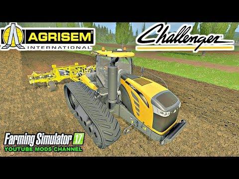 Agrisem Cultiplow Platinum 8M v1.0