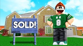 SPENDING ALL MY ROBUX ON A MANSION ($5,999,000)
