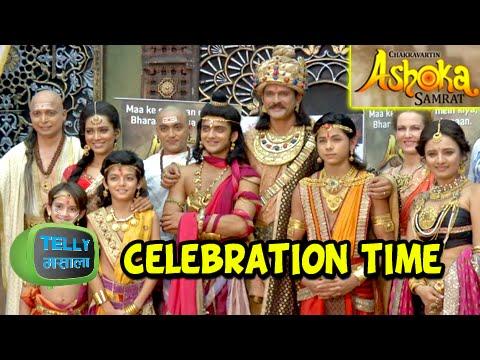 Chakravartin Ashoka Samrat 24th August 2016 Video