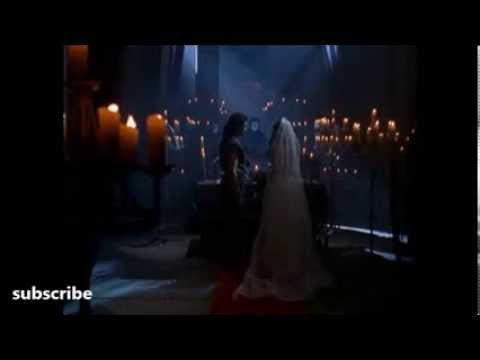 Xena The Warrior Princes- [Gabrielle's Death Xena & Ares Marriege & Kiss]