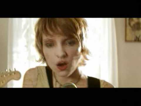 Eisley - Telescope Eyes (Official Music Video)