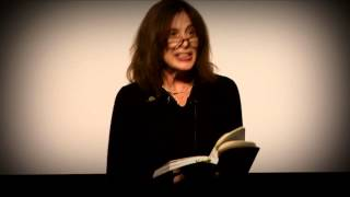 Chris Kraus at Texas A&M Architecture Lecture Series