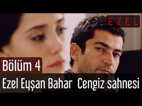 Video Ezel 4.Bölüm Ezel Eyşan Bahar Cengiz Ali Sahnesi download in MP3, 3GP, MP4, WEBM, AVI, FLV January 2017