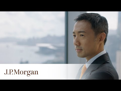 Diverse Global Opportunities | J.P. Morgan