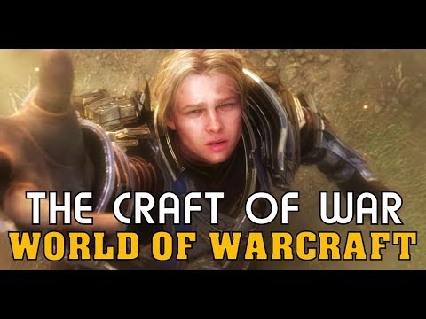 Sharm & Bonecage ~ The Craft of War