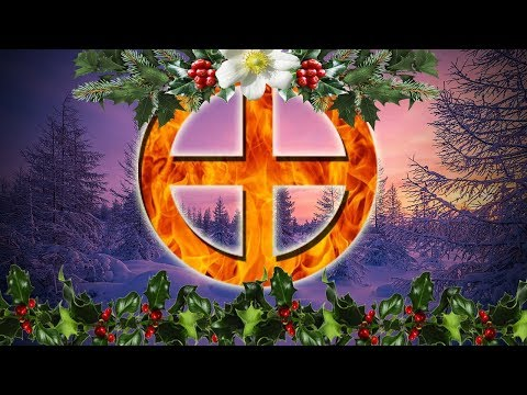 Yule Traditions & the Origins of Santa Claus