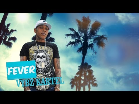 Video Vybz Kartel - Fever (Official Audio) - May 2016 download in MP3, 3GP, MP4, WEBM, AVI, FLV January 2017