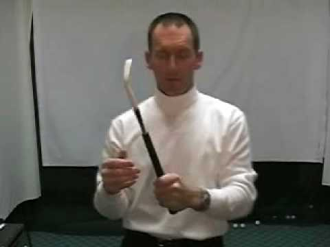 Golf Grip: How to Grip a Golf Club Lesson by Herman Williams, PGA