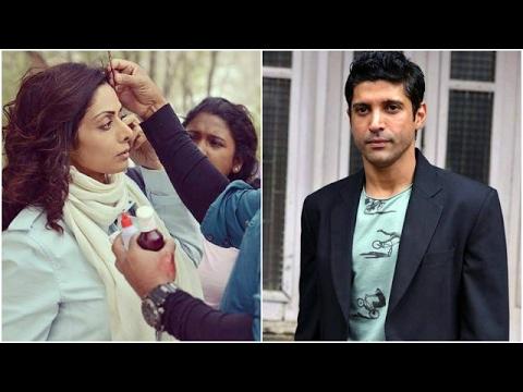 Sridevi's Movie Mom's Satellite Right Sold | Farha