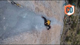Where Have All The Handholds Gone? | Climbing Daily Ep.1038 by EpicTV Climbing Daily