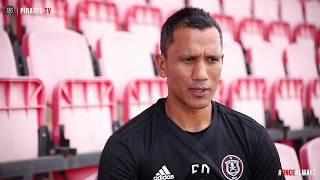 Video Orlando Pirates | Exclusive Interview | Assistant Coach | Fadlu Davids MP3, 3GP, MP4, WEBM, AVI, FLV April 2019