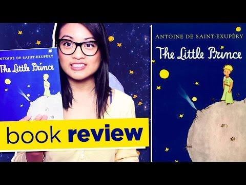 The Little Prince by Antoine de Sainte-Exupéry | Book Review