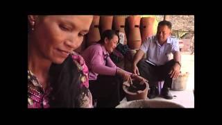 Cambodia: The Neang Kongrey Cookstove Initiative