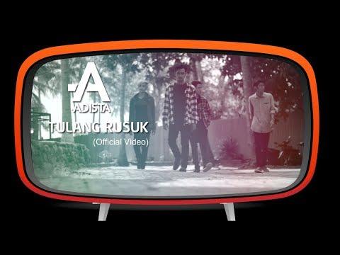 Download Lagu Adista - Tulang Rusuk (Official Music Video) Music Video