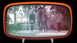Adista - Tulang Rusuk (Official Music Video)