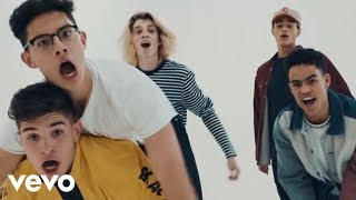 Video PRETTYMUCH - Teacher (Official Video) MP3, 3GP, MP4, WEBM, AVI, FLV Oktober 2018