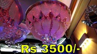 Video Wholesale Decoration Items Jhoomers, Lights & many more - Delhi Vlogs MP3, 3GP, MP4, WEBM, AVI, FLV Oktober 2017