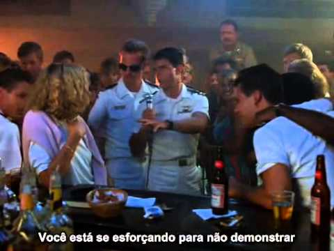 Video Top Gun - You've Lost That Loving Feeling (Legendado) download in MP3, 3GP, MP4, WEBM, AVI, FLV January 2017