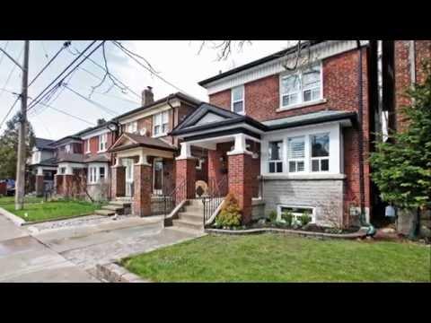 513 Donlands Avenue – East York Toronto Home
