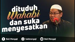 Video Video Singkat: Dituduh Wahabi & Suka Menyesatkan - Ustadz Dr. Firanda Andirja, MA MP3, 3GP, MP4, WEBM, AVI, FLV November 2017