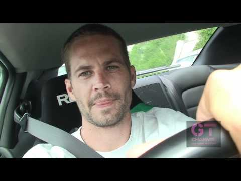 gt - GTChannel was there when actor Paul Walker visited Mine's Motorsports in Japan. Tarzan Yamada was there to give ride alongs in the GT-R but ended up... http:...