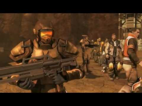 preview-Red Faction: Guerrilla Preview (Kwings)