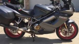10. 2004 Ducati ST4S