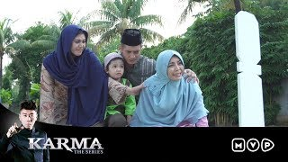 Video Teluh Minyak Mayat - Karma The Series MP3, 3GP, MP4, WEBM, AVI, FLV September 2018