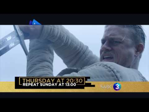 Top Billing interviews the cast of King Arthur