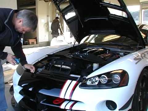 0 Dodge   2010 Viper SRT10 ACR X | Video