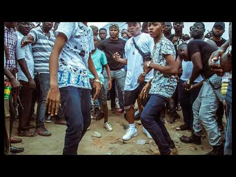 Olamide - Update! [Official Video]