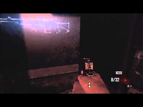Black Ops 2 Glitches Zombies Unlimited Rounds Glitch! On Round 1 Tutorial (XBOX, PS3, PC)