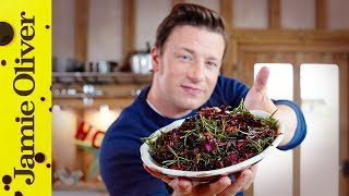 Christmas Red Cabbage | Jamie Oliver by Jamie Oliver