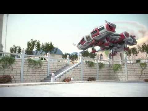 """Конструктор LEGO Star Wars 75025 Крейсер Джедаев класса """"защитник"""""""