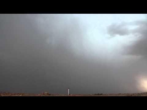 بروق شمال غرب الرياض 28 أكتوبر 2012
