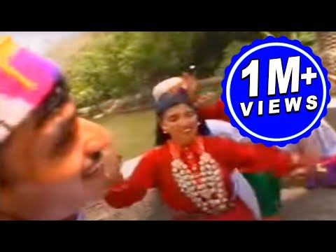 Video Jhumke Jhumke | Top Himachali Folk Song | TM Music | Vicky Chauhan download in MP3, 3GP, MP4, WEBM, AVI, FLV January 2017