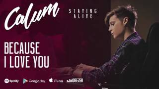 Nonton Calum   Because I Love You  Staying Alive  2016  Film Subtitle Indonesia Streaming Movie Download