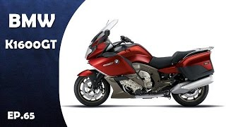 """More:https://goo.gl/8xuFFD"""" Click below to Subscribe for more video """" :https://goo.gl/aNL7McAudio:https://www.youtube.com/audiolibrary/musicBMW K1600GT Motorcycles Produced in 2011-present. BMW knows that not everyone wants or needs the ability to go off-road. The BMW K1600GT offers performance, comfort, and style for the luxury touring rider segment. BMW also claims it's the slimmest six-cylinder engine currently available. Named best in class by many industry publications. AND BMW K1600GT is touring motorcycle in BMW Motorcycles series."""
