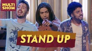 Whindersson, Tirullipa, Carlinhos Maia e os STAND UPS da semana! 😂 | Os Roni | Humor Multishow