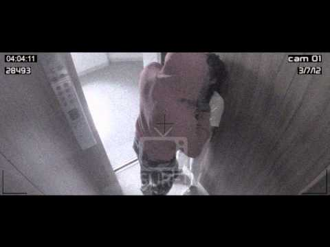 Bovi And Di'ja Elevator Fight Leaked Video