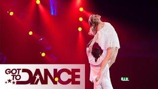 Got To Dance Series 2: Alleviate Final Performance Clip