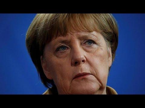 Α.Μέρκελ:Ταχύτερες απελάσεις μεταναστών που δεν εξασφαλίζουν άσυλο