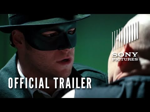 The Green Hornet (2011) R5 Dual Audio Hindi Dubbed 450MB