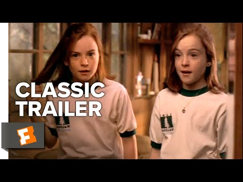 The Parent Trap (1998) Trailer #1 | Movieclips Classic Trailers