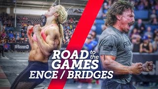 Road To The Games Episode 16 06  Ence   Bridges